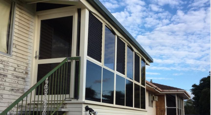 Patio Enclosures Ipswich & Brisbane