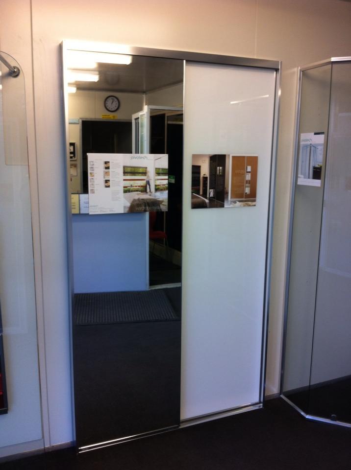 Mirror Wardrobe Doors Ipswich